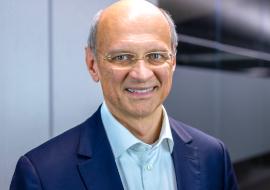 Moritz Baumstark