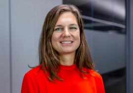 Stefanie Saamer